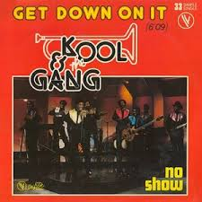 kool & the gang Ronald bell
