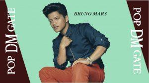 Micromix Bruno Mars