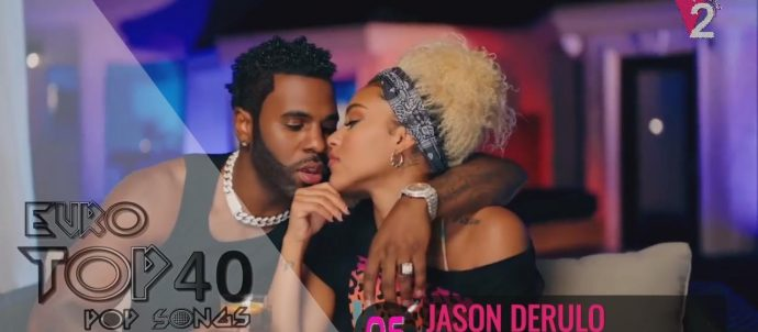 Pop Music Charts Derulo