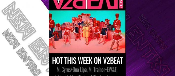 Hot Pop Hits W49y20 (2)