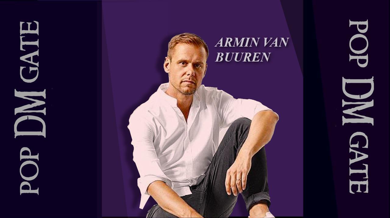 Micromix Armin Van Buuren