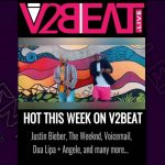 12 newest pop songs Hot Pop Hits V2beat (w03y21)