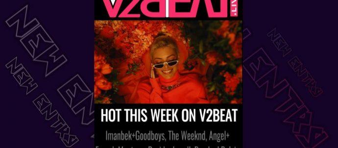 Hot Pop Hits W01y21 Newest pop songs