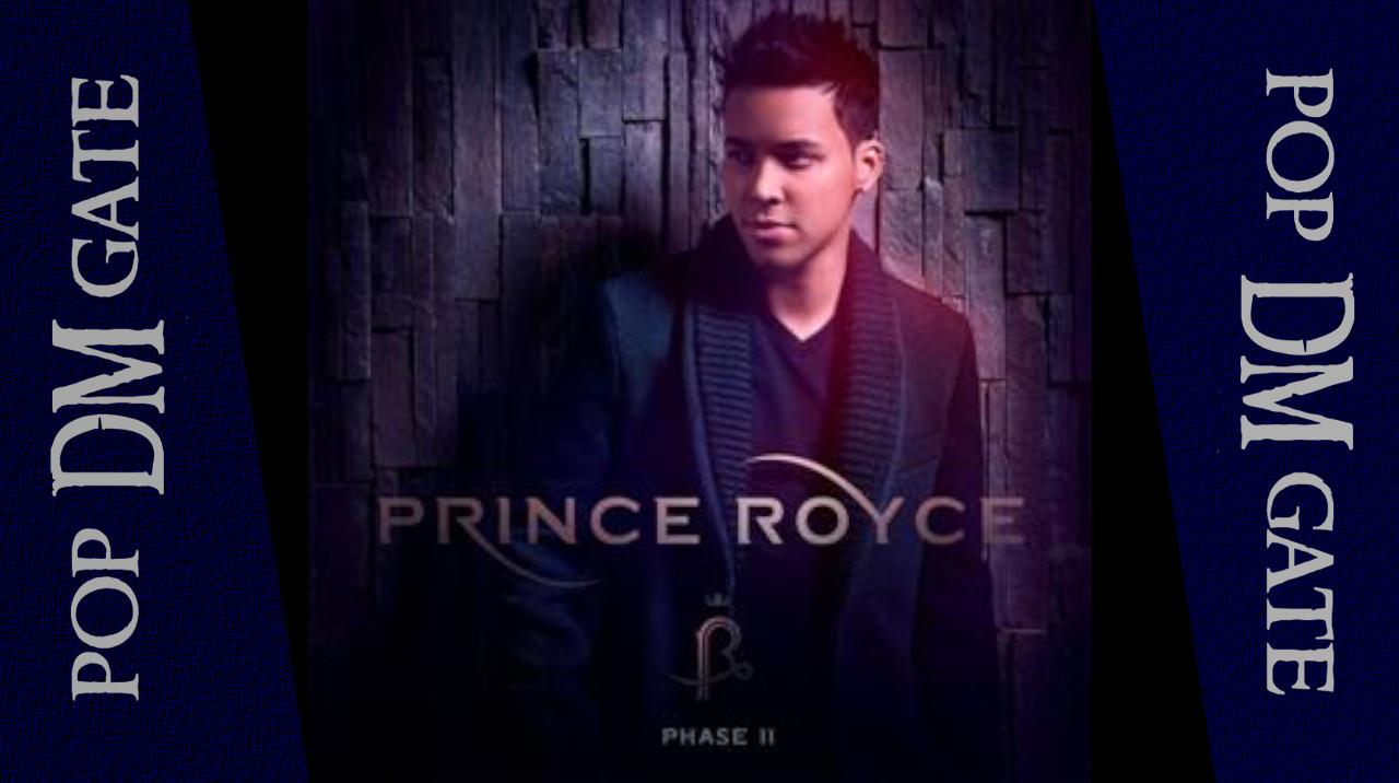Micromix Prince Royce pop songs