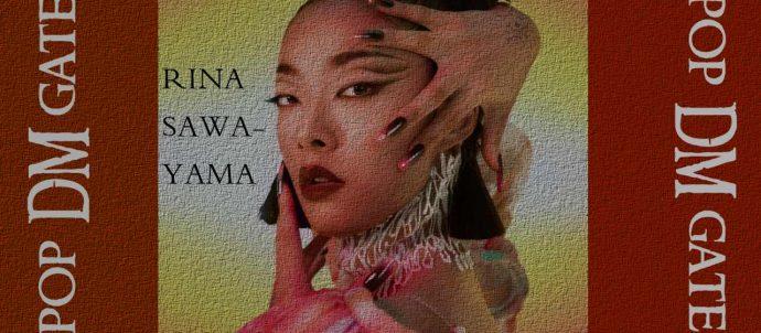 Micromix Rina Sawayama