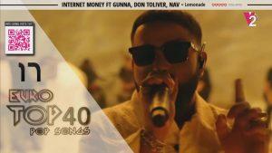 Top Music Europe Top40