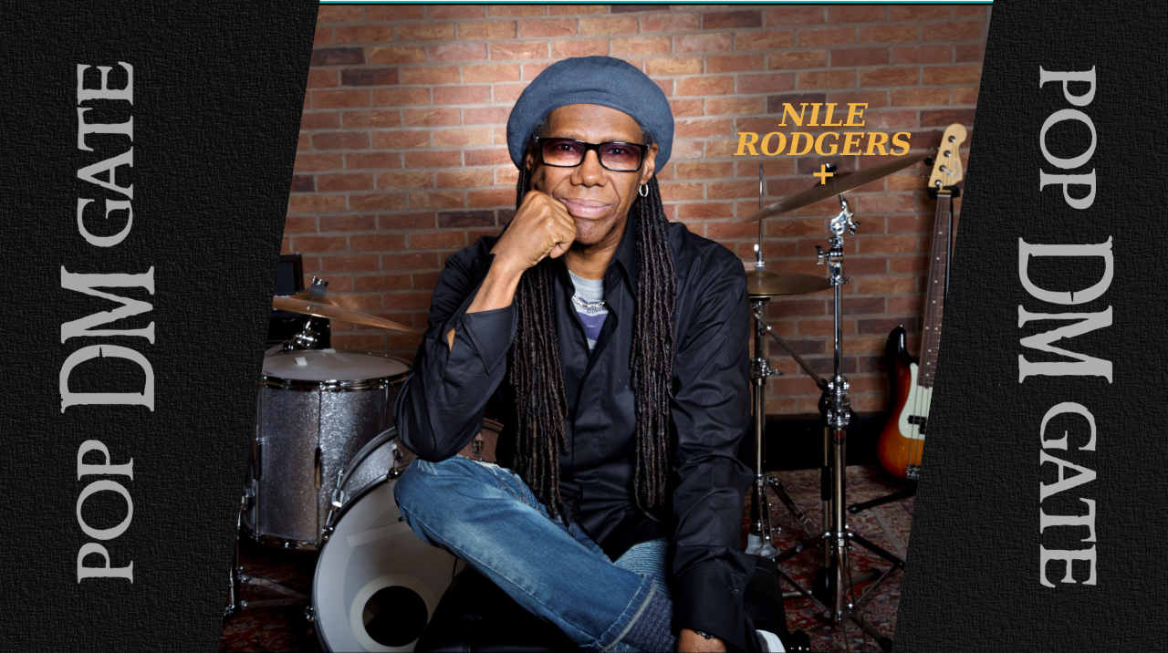 10 Min Micromix Nile Rodgers