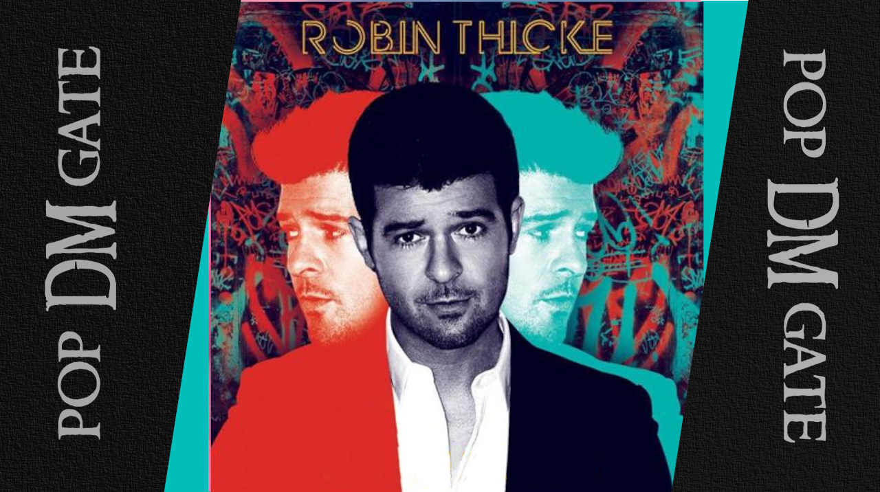 10 Min Micromix Robin Thicke