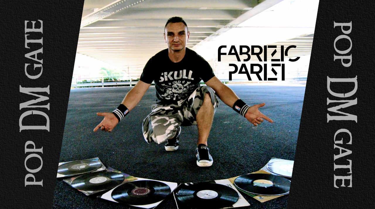 10 Min Micromix V2beat Tv Fabrizio Parisi