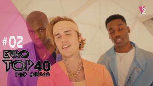 European Top40 Pop Chart Hits, 40 Best Pop 02