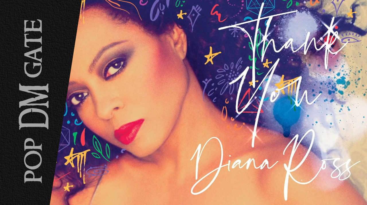 10 Min Micromix Dj Mix By Daniele Milani Diana Ross