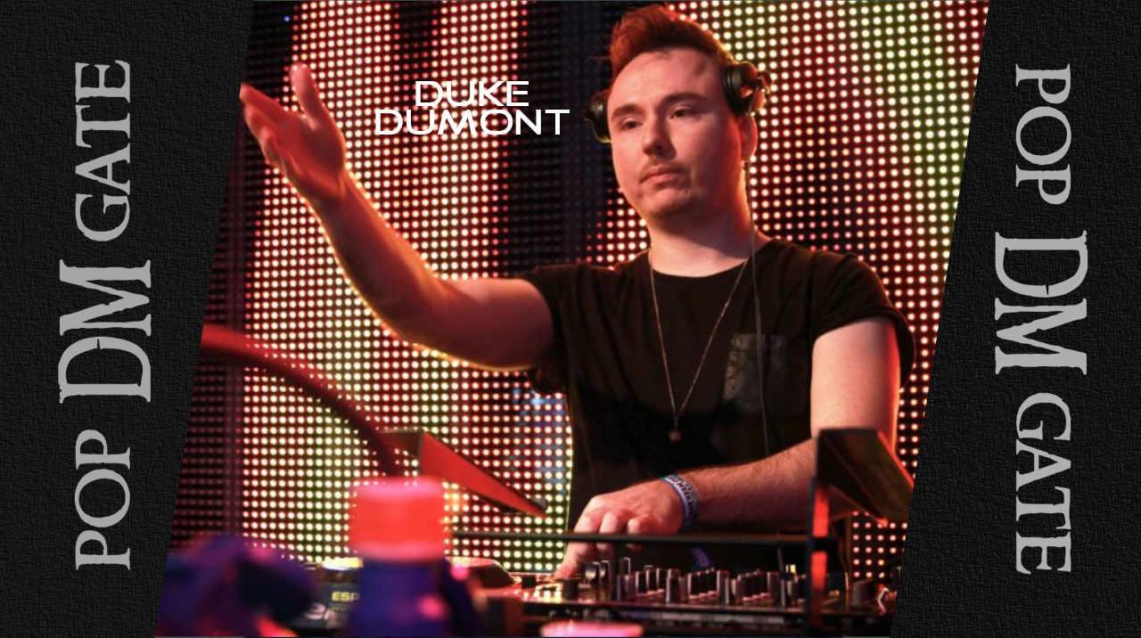 10 Min Micromix Dj Mix By Daniele Milani Duke Dumont