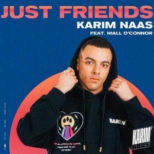 Karim Naas Just Friends V2beat Tv