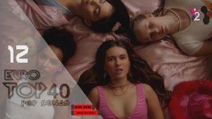 V2beat Tv European Top 40 Top40