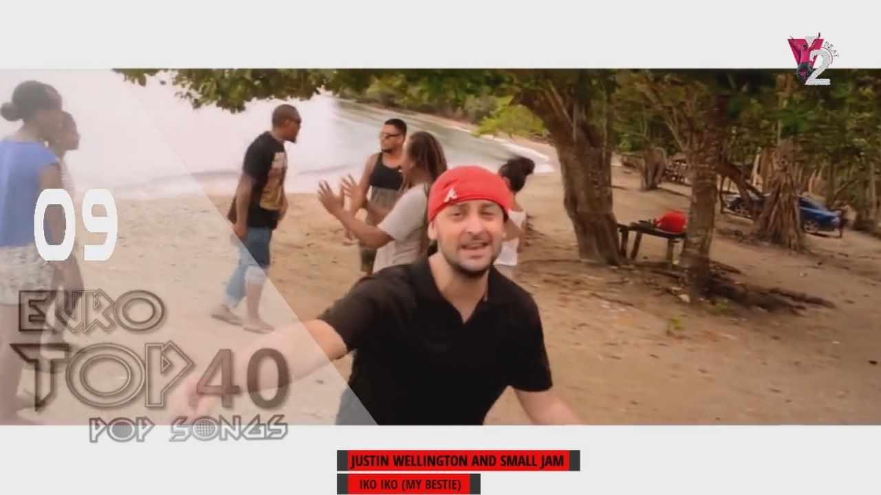 V2beat Tv Hd European Top 40 Top40