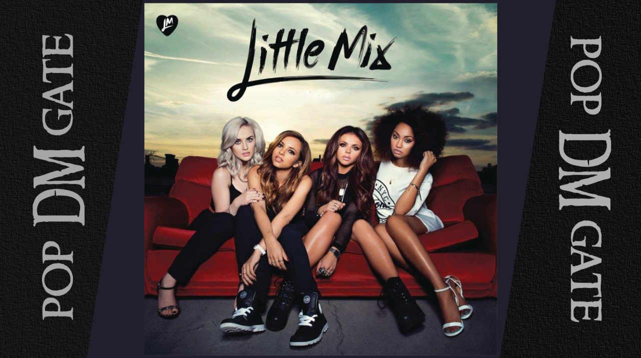 Micromix Dj Mix By Daniele Milani Little Mix