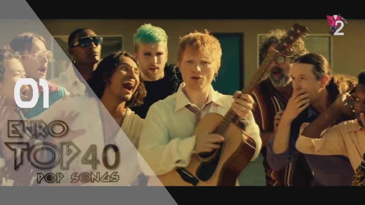 V2beat Tv Hd European Top40