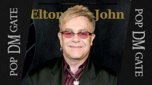hot Micromix Dj Mix By Daniele Milani Elton John