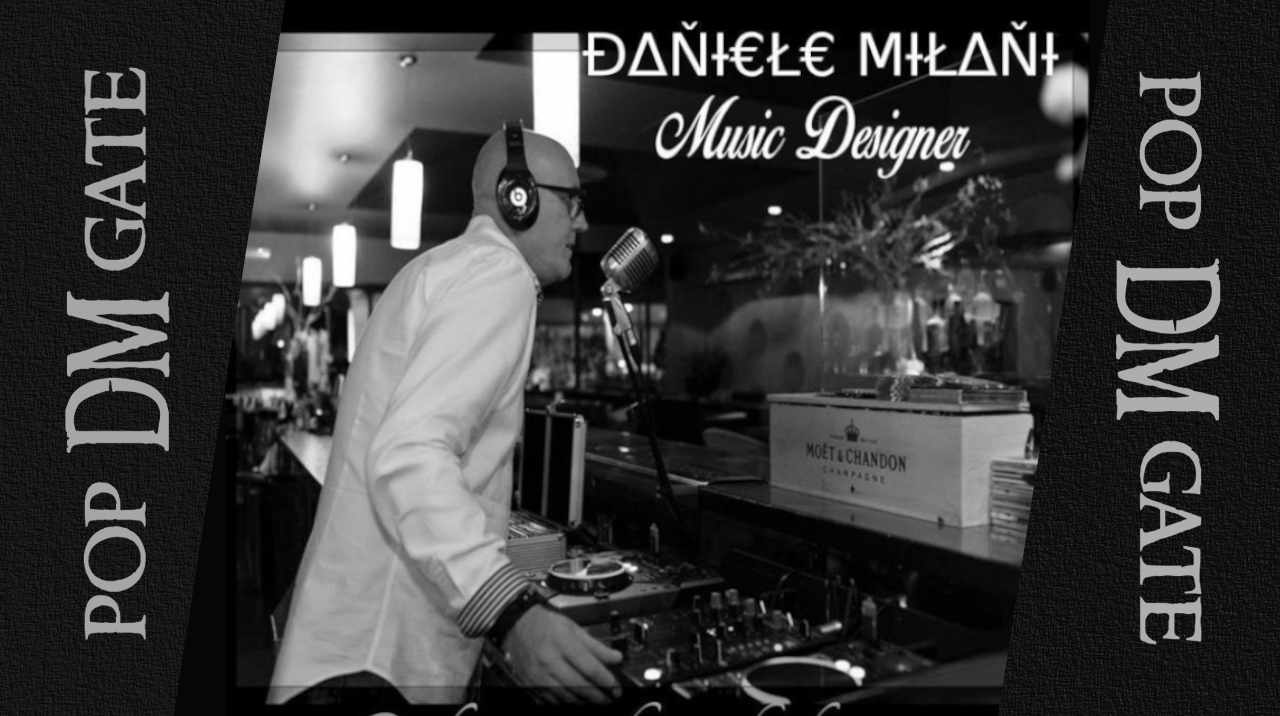 Micromix Dj Mix By Daniele Milani